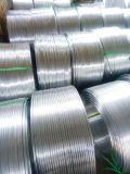 Tubo di alluminio della bobina A1050/A1060 per l'evaporatore