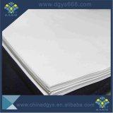 Papel de Certificado de Segurança Invisível UV com Interior de Fibra