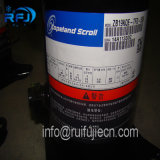 Compressore ermetico del rotolo di refrigerazione di Copeland (ZB66KQ-TFD-551)