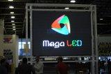 P5outdoor広告のためのフルカラーLEDのパネルスクリーン