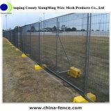 Vendita calda 2.1 m. X dell'Australia rete fissa provvisoria galvanizzata 2.4 m. da vendere (XMR-5)