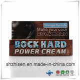 Fórmula fuerte Rock Hard Power Cream