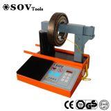 Máquina de calefacción de acero de la bobina de inducción para la industria