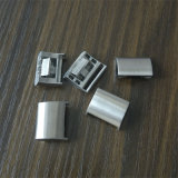 Переходника полосы вахты нержавеющей стали для Fitbit Charge2