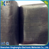Тефлоновое покрытие высокотемпературная изоляция стекло мягкой тканью.
