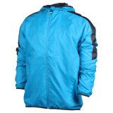 Combinação de cores Desporto Profissional via prensa para homens camisa exterior