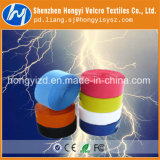 Colorful Anti-Static Hook and Loop Velcro Fastener Tape