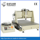 Mini macchina del router di CNC per elaborare dei mestieri di falegnameria