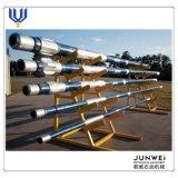 기름 또는 우물 드릴링 장비를 위한 교련 관 또는 Downhole 모터
