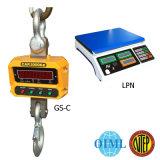 OIML는 소매한다 금전 등록기 (LPN)를 위해 좋은 디지털 가격 계산 가늠자를