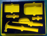 Цветные Non-Corrosive упаковки из пеноматериала EVA