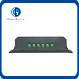 Выбор батареи питания 12V 48V ЖК/светодиодных контроллер солнечной энергии с помощью монитора