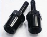 La coutume de haute précision de pièces d'usinage CNC, Fraisage CNC aluminium usiné
