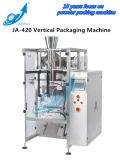 Máquina de embalagem de pesagem integral para embalar alimentos inchado (JA-420)