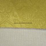 Cortina de hogar ropa de cama sofá tapizado textil tejido de poliéster