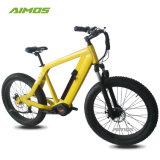 Ultra Bafang 1000W 26inch 500W elektrisches Fahrrad