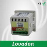 Измеритель величины тока метра 72*72mm St72-3A цифров электрический трехфазный