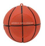 무선 Bluetooth 스피커 이동할 수 있는 오디오 축구 농구 야구 골프 소형 스피커