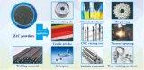 Karbid-additive Materialien ABS anhaftendes Plastikkatalysator-Mikron-Zirkonium-Karbid-Plastikpuder