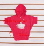 100人のPCSの子供の綿のセーターとの低価格2.35 Dollor