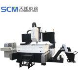 Machine de forage CNC à haute vitesse pour les plaques en acier et plaques mixte