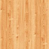 Du grain du bois PPGI bobines d'acier galvanisé recouvert de Z60 1250mm DX51d