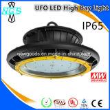 200W de alta de la luz de la Bahía de LED, iluminación industrial
