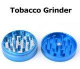 Amoladora de aluminio de Weed de la hierba del tabaco del metal