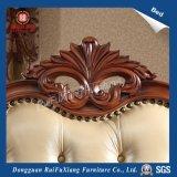 Спальня мебель белого цвета кровать (B292)