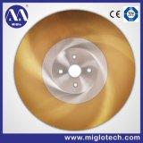 Outils de coupe personnalisée de l'abrasion alliage résistant à la lame de scie (ou-400008)