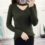 Тонкие тонкий кофта свитер (BTQ212)