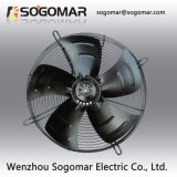Ventilations-Ventilator Wechselstrom-16 Zoll Durchmesser-400mm 110V mit Stahlschaufeln für elektrisches