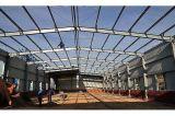 조립식 가벼운 강철 구조물 박공 지붕 집