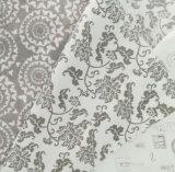 T/C 45*45 110*76 tinto e tessuto della stampa per la casella dalla fabbricazione sulle vendite