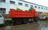 Dongfeng 6X4 350CV /Camión Volquete Camión Volquete Camión Volquete /