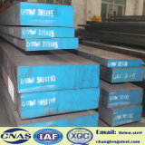 Piatto freddo dell'acciaio da utensili del lavoro DC53/SKD11/D2/1.2379