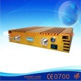 23dBm 75db 1900MHz Repeater van PCs van het Signaal de Hulp