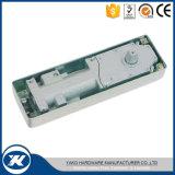 Cerniera di portello di vetro automatica del supporto del pavimento d'acciaio del hardware di Yako