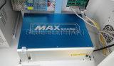 Metall/Plastik/Glas/lederne Luftkühlung-Faser-Laser-Markierungs-Maschine für Telefon-Kasten