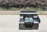 De UV Flatbed Printer van uitstekende kwaliteit van de Lage Prijs, A4 UV LEIDENE Printer