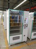 De grote Automaat van de Capaciteit Met Bill Validator werkte door Mdb