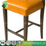 가죽에 의하여 덮개를 씌우는 의자 의자 바 의자 판매 온라인으로