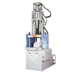 プラスチック製品のための高いQualtityの縦の射出成形機械価格