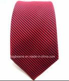 最もよい価格によって編まれる絹のネクタイ