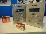 Qinuo Medidor de frecuencia 200 MHz~1GHz para el Control remoto