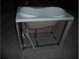 De acryl Freestanding Tonnen van de Baby (BG-7027)