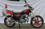125cc/150cc/250cc EECの二重マフラーモーターバイクかオートバイ(SL125-C2)