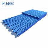 Plastiklatten-Belüftung-Fußbodenbelag-
