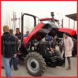 80HP 4WD Ytoの農場のVinegard果樹園のトラクター(YTO-LX804F)
