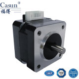 Professional 1.8 степени 2 Фаза 35мм NEMA 14 шаговый двигатель (35SD0001-12H)